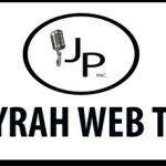 Jyrah Web Tv Logo